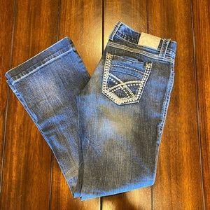 Women's Maurice's Premium Jeans